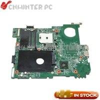 NOKOTION CN 0NKG03 0NKG03 For Dell Inspiron M5110 15R Laptop Motherboard Socket fs1 DDR3 full tested
