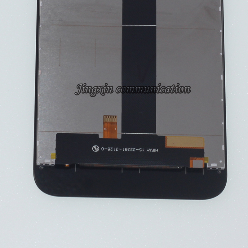 Image 5 - 100% New 5.0'' For Cubot Magic LCD display + touch screen digitizer component replacement with cubot magic glass components-in Mobile Phone LCD Screens from Cellphones & Telecommunications