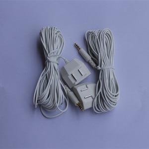Image 3 - 2 יח\חבילה מים דליפת זיהוי חיישן כבל חיישן מים מבול דליפת זיהוי מעורר מערכת WLD 805, WLD 806, WLD 807