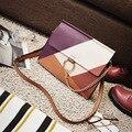 Fashion Hot Women Messenger Bags Females Leather Crossbody Shoulder Bag Bolsas Femininas Sac A Main  bd1365