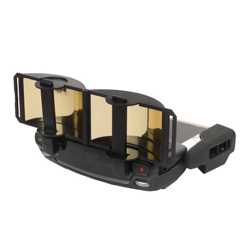 Remote control Signal Extender Amplifier Antenna Range Booster for DJI Mavic Pro Jul4 Professional Factory Price Drop Shipping