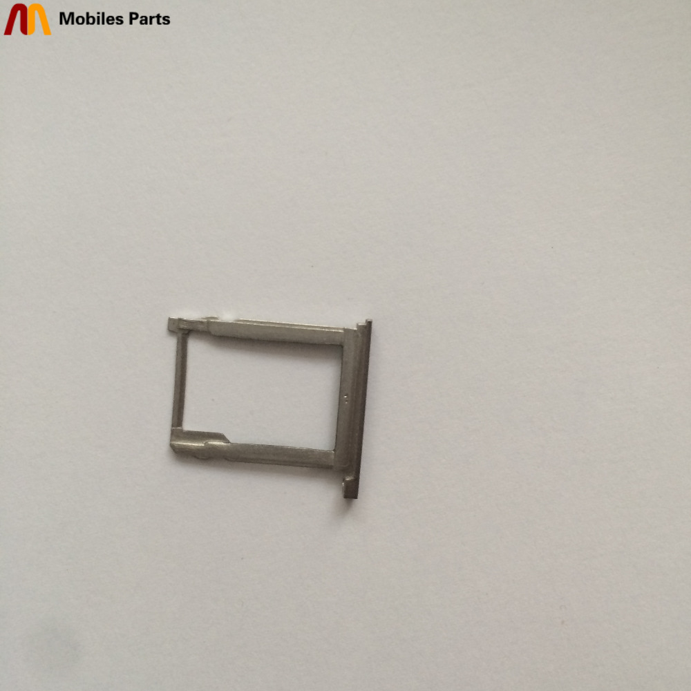 Used Nano Sim Card/ TF Card Holder Tray Card Slot For Elephone Vowney 5.5 Inch 2560*1440 MTK6795 Octa Core Free Shipping