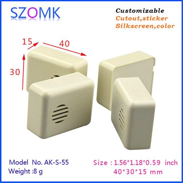 Aliexpress.com : Buy small electronics project box (20 pcs) 40*30 ...