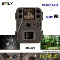14MP photo trap for deer tracking nice trail cameras invisible IR LED 65 ft detection range at night wild camera for hunting
