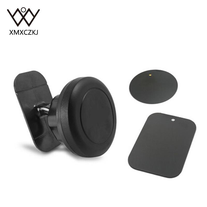 Soporte magnético para teléfono para automóvil XMXCZKJ Soporte - Accesorios y repuestos para celulares - foto 4