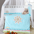 Babysing babies bedding comforter,sabanas cuna,funda nordica cama infantil,crib bumpers