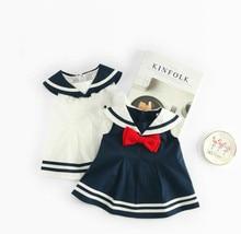 2019 summer new children's clothing child cotton sleeveless dress princess girls dress