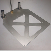 New 3D printer upgrade Z-axis platform kit clearance POM nut for Ultimaker2+ extended printing