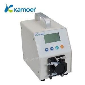 Image 4 - Kamoer LLS Plus อัจฉริยะความแม่นยำสูงปั๊ม Peristaltic กับอัตราการไหลปรับ