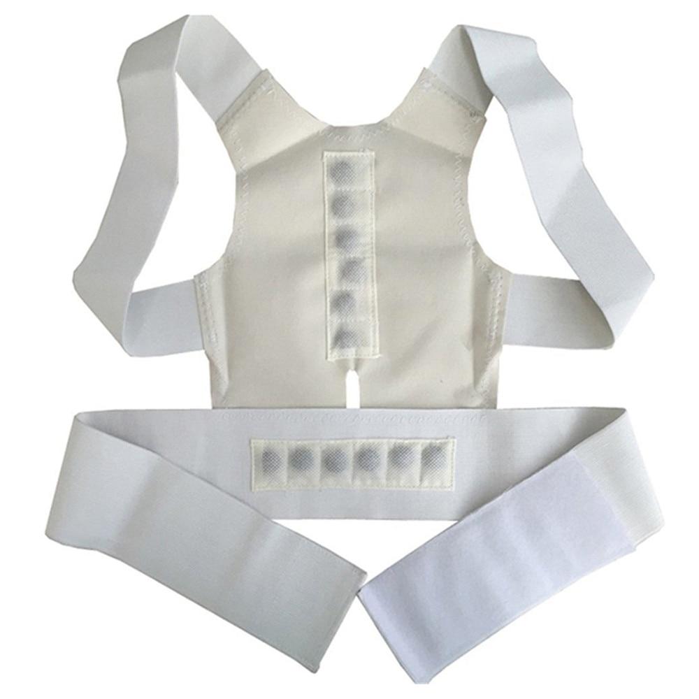 Magnetic Therapy Posture Corrector - Shoulder Back Support Belt - Shoulder Posture Face Lift Tool 1