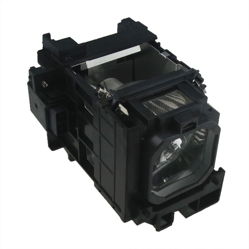 Compatible Projector Lamp NP06LP For NP1150/NP1200/NP1250/NP3250W/NP2250/NP3150/NP3151W/NP3200/NP3250 With Housing Happyabte