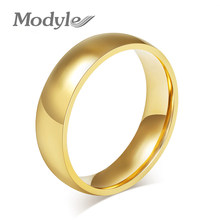 2020 New Fashion Best Ring For Man Gift The Rings For Women and Men Unisex 316L Eternity anello da uomo in acciaio inossidabile