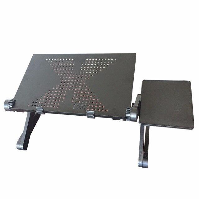 U20ac 30.03 38% De Réduction Ordinateur Portable Réglable Table Stand Tour  Canapé Lit Plateau Ordinateur Portable Bureau Table De Lit Avec Souris ...