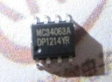 MC34063 MC34063A патч SOP8 оригинальный ток 1.5 10 ШТ.