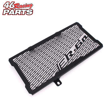 Black Motorcycle Accessories Radiator Guard Protector Grille Grill Cover For Kawasaki Ninja ER6N ER-6N 2012 2013 2014 2015 2016 - DISCOUNT ITEM  0% OFF All Category