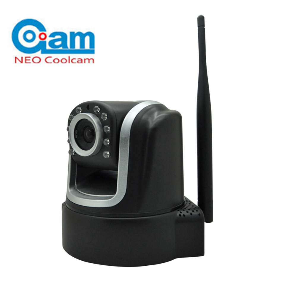 NEO COOLCAM NIP-16SY 1080P HD 2.0MP WiFi IP Camera Night Vision Network P2P Security Camera Baby Monitor Two Way Audio howell wireless security hd 960p wifi ip camera p2p pan tilt motion detection video baby monitor 2 way audio and ir night vision