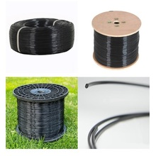 10kg/roll Plastic-Steel Wire Greenhouse Pressed Film String Shading Net Plant Climbing Vine Gardening Holder Supporting Line