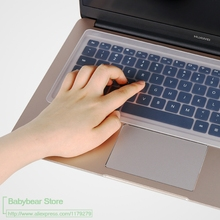 Универсальный клавиатура кожного покрова для Google Pixel Asus hp acer CB3 samsung Chromebook 11,6 12 13,3 14 15 дюймов клавиатура протектор
