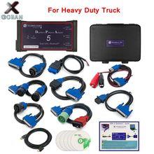2019 DPA5 Dearborn Protokol Adaptor 5 Truk Heavy-Duty Alat Diagnostik DPA 5 Sama dengan Nexiq USB Link 2 truk Diesel Diagnostik