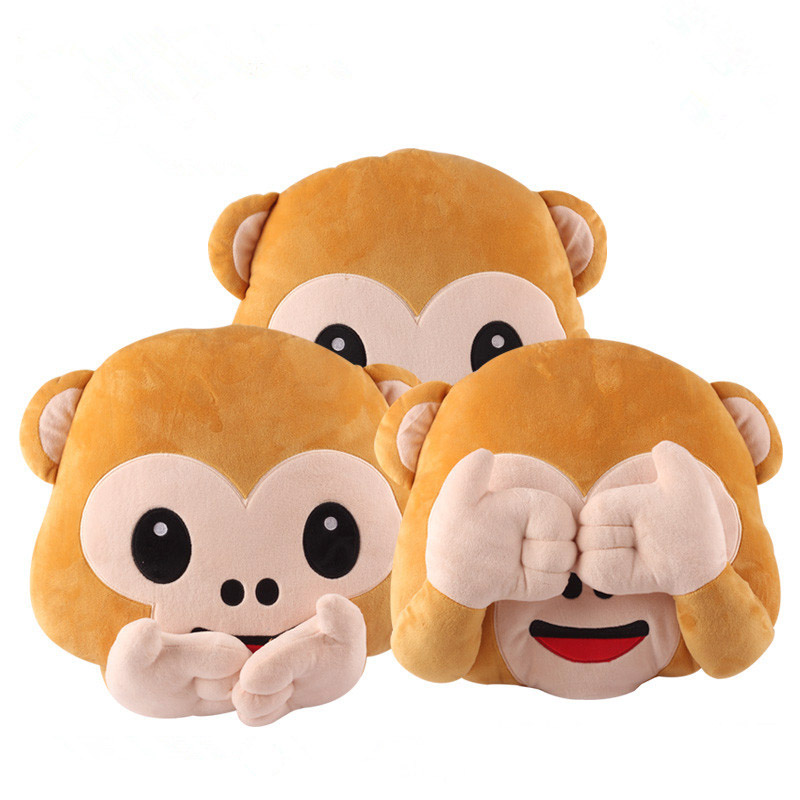 Online Buy Wholesale pillow monkey from China pillow monkey Wholesalers Aliexpress.com