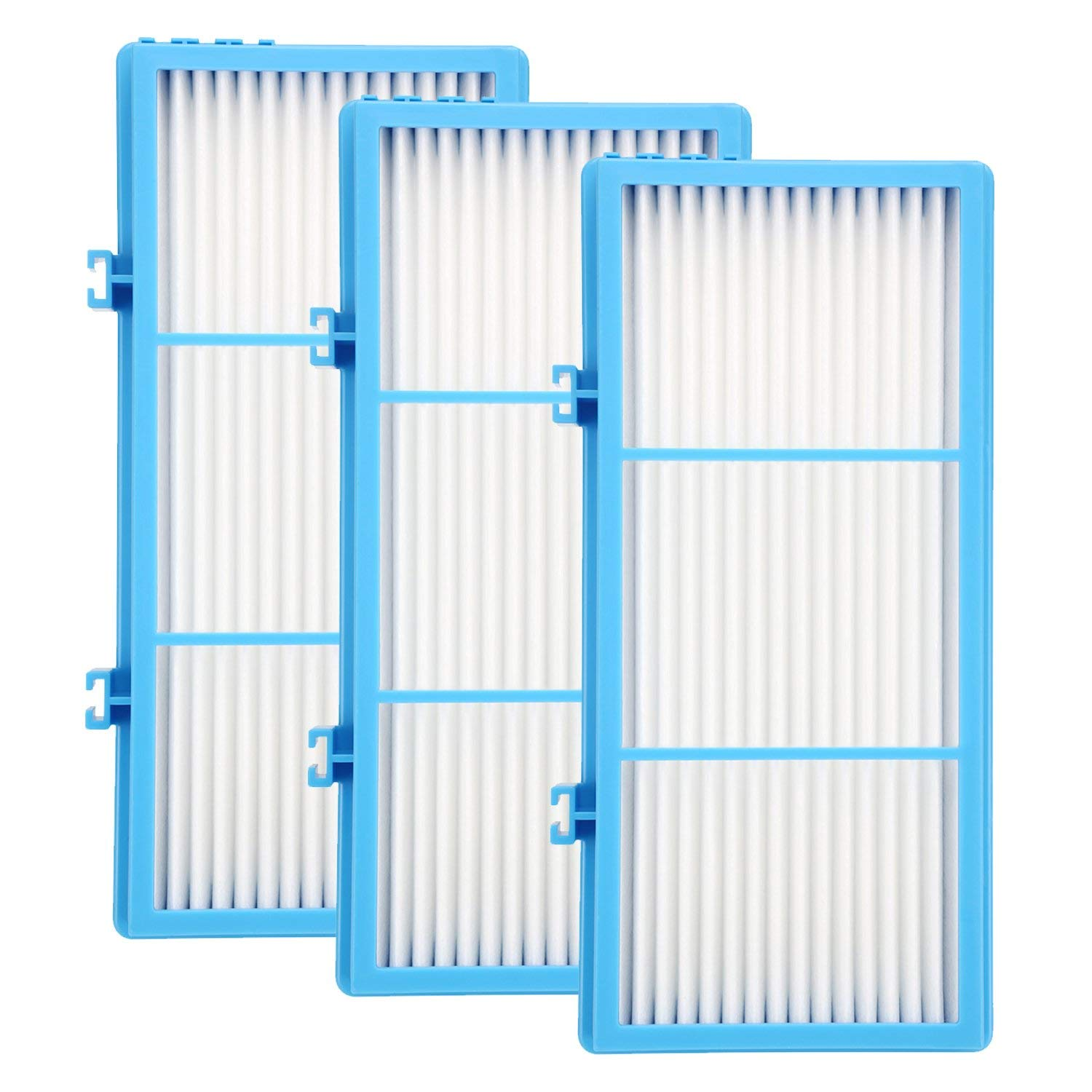 3-Pack Replacement Filter for Holmes Air Purifier Filter AER1, Total Air HEPA Type Filter-HAPF30AT k3050 aa2960af26433434 pu air filter tape