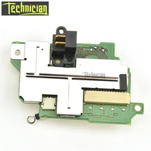 купить 60D Powerboard DC PCB Power Board Camera Replacement Parts For Canon онлайн