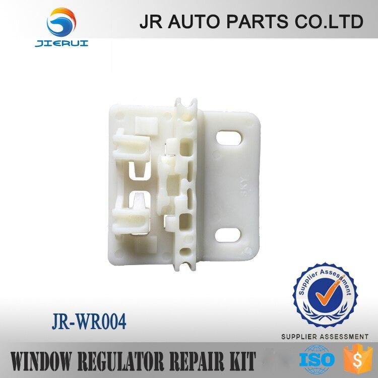 CAR STYLING REPAIR KIT FOR LAND ROVER FREELANDER WINDOW REGULATOR DOOR REPAIR KIT REAR RIGHT REPAIR CLIP PARTS X2 SETS