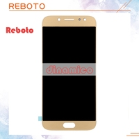 Reboto 1PCS 5 5 J730 LCD For Samsung Galaxy J7 Pro 2017 J730 J730F LCD Display