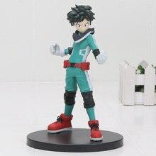 My Hero Academia  mini Figure 15cm