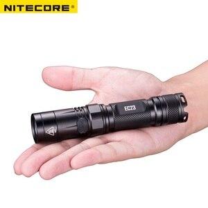 Image 3 - NITECORE 1800 Lumens LEDไฟฉายEC23 18650แบตเตอรี่กันน้ำกลางแจ้งCampingแบบพกพาจัดส่งฟรี