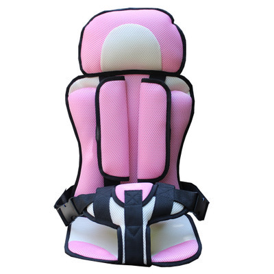 2015 New 0 6 Years Old Baby Portable font b Car b font Safety Seat Kids
