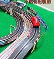 Игрушки и детские товары двухпутных Железнодорожных электрический автомобиль или локомотив поезд классические игрушки нет железнодорожных и других продуктов