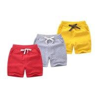 Kids Summer Shorts Children Casual Pants Boys Child Shorts Kids Boys Toddler Girl Pants Girls Summer
