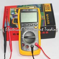 Fast arrival Digital Multimeter Meter VC86D meter with RS232 and USB