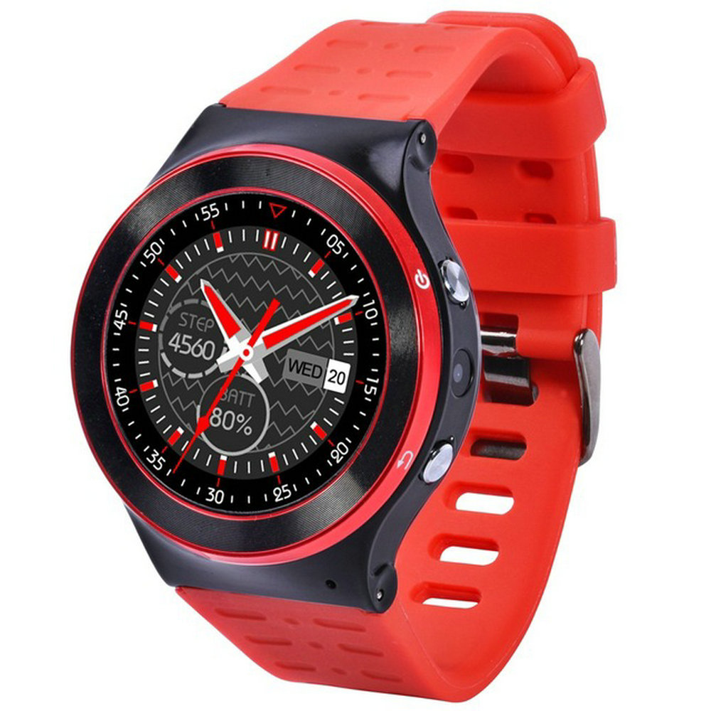 2017 New Arrival S99 3G Smart Watch Android 5.1 2.0MP Camera GPS WiFi Pedometer Heart Rate Tracker Smartwatch PK KW88 X3 Plus techase new arrival android os smart watch 3g 2g wifi sim tf smartwatch heart rate monitor relogio gps tracker camera smartwach