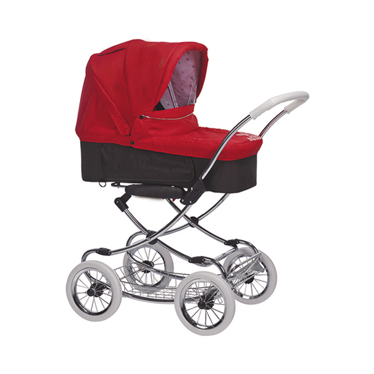 Europe Royal High View Baby Carriage Seats Can Be Changed And The Baby Stroller Can Be Changed royal view place 3 паттайя