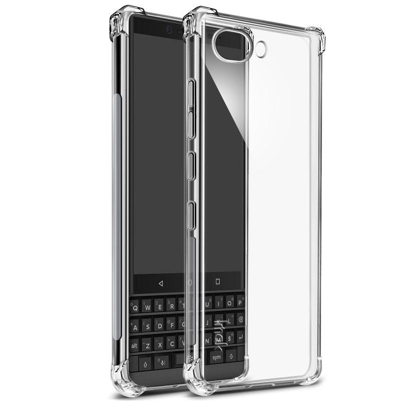 competitive price 44d5e 5ec95 Blackberry Keyone 2 Case Full Coverage Imak Original Back Cover Blackberry  Keyone 2 With Screen Protector