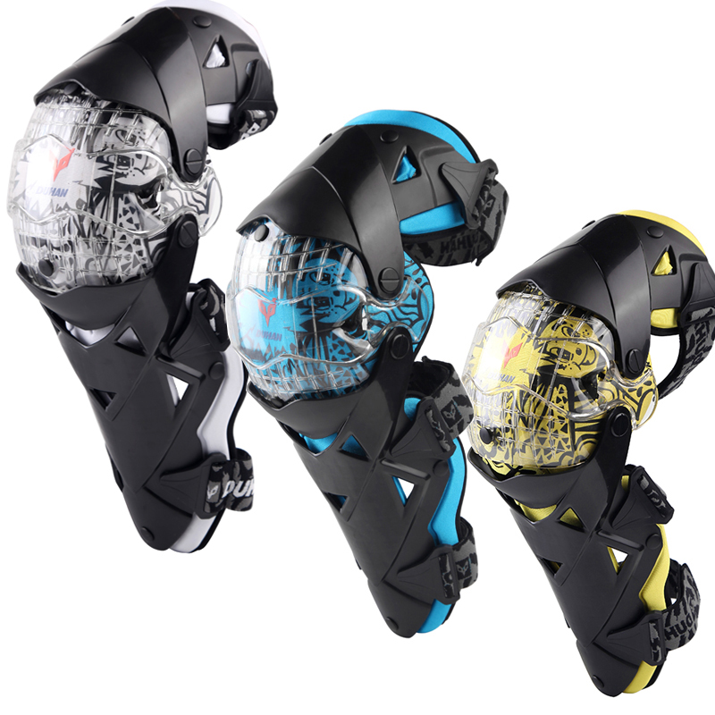 DUHAN DH09 Motorcycle Knee Pad Men Protective Knee Gurad Knee Protector Rodiller Equipment Gear Motocross Joelheira Moto #|Motorcycle Protective Kneepad| |  - title=