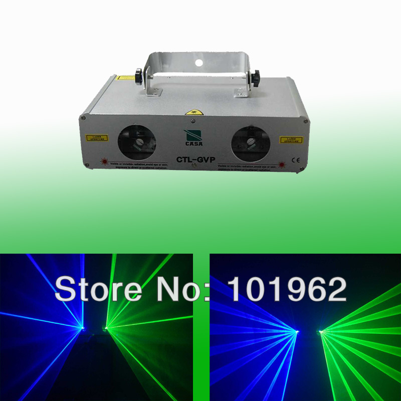 360mW laser effect Green+Bule Audio DMX Controller Laser Projector Stage Disco DJ Club KTV family party light SHOW lightme professional stage dj dmx stage light 192 channels dmx512 controller console dj light for disco ktv home party night