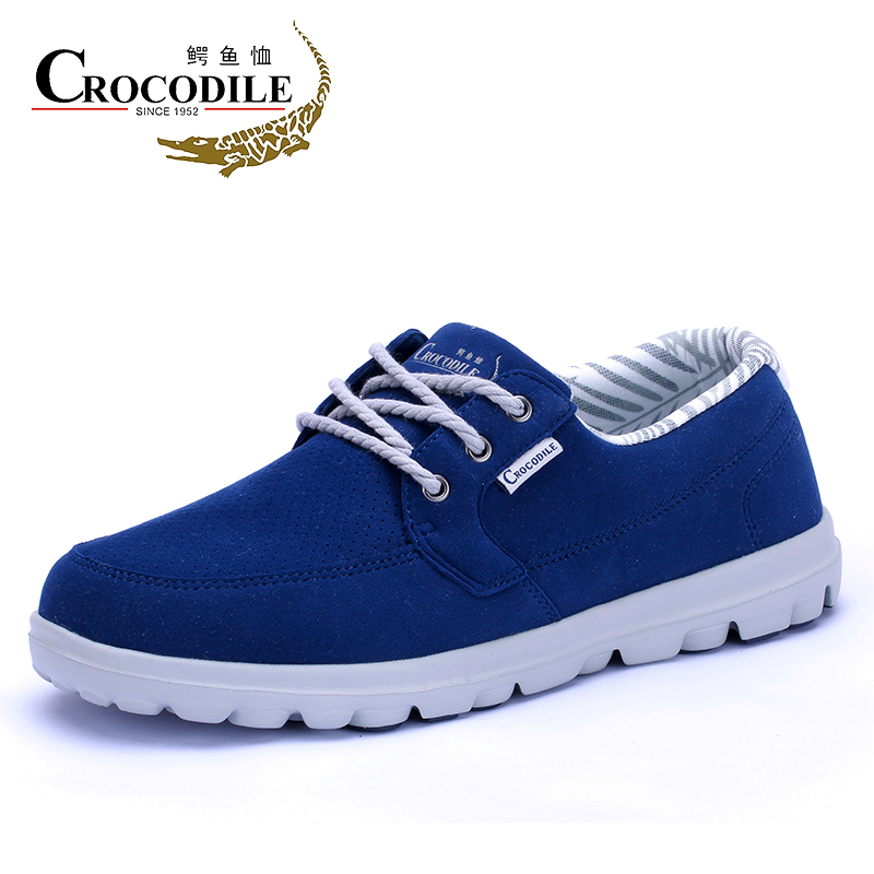 Крокодил оригинальный Для мужчин спортивные кроссовки маленьких мягкую амортизацию демпфирования Клин спортивная обувь для Для мужчин s б...