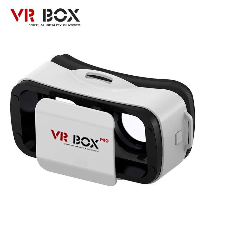 """Cheap <font><b>VR</b></font> BUCINUM <font><b>VR</b></font> <font><b>BOX</b></font> 3.0 PRO 3D <font><b>Glasses</b></font> Immersive <font><b>Virtual</b></font> <font><b>Reality</b></font> <font><b>VR</b></font> <font><b>Headset</b></font> for 4.5-5.5"""" IOS & Android Smartphones"""