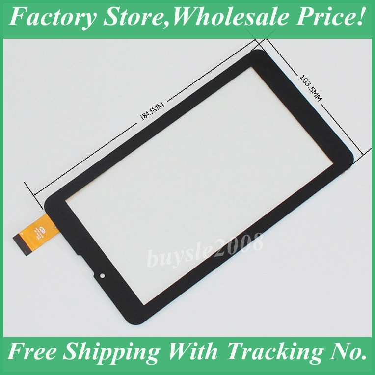 Expley Surfer 7.34  Explay HIT 3G Touch screen Digitizer 7 tablet Touch panel Glass Sensor replacement FreeShipping new touch screen for 7 inch explay surfer 7 32 3g tablet touch panel digitizer glass sensor replacement free shipping