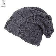 666de1a4458d1 Popular Mens Beanie Hat Knitting Pattern-Buy Cheap Mens Beanie Hat Knitting  Pattern lots from China Mens Beanie Hat Knitting Pattern suppliers on ...