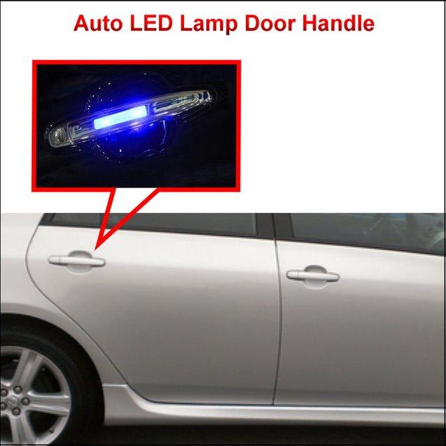 Replacing Exterior Door Handle Toyota Corolla How To
