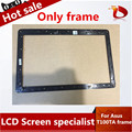 Original 10''Tablet only Frame Bezel For Asus Transformer Book T100 T100CA T100T T100TA frame bezel