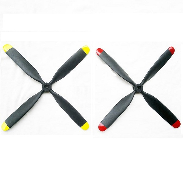 Spare Propeller Prop for FMS 1100mm Sport P51 1100mm F2G 980mm P47
