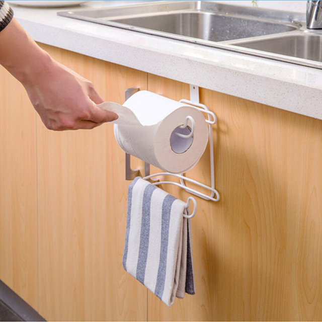 Creatieve Thuis Tissue Houder 2 Layer Badkamer Wc Papierrolhouder