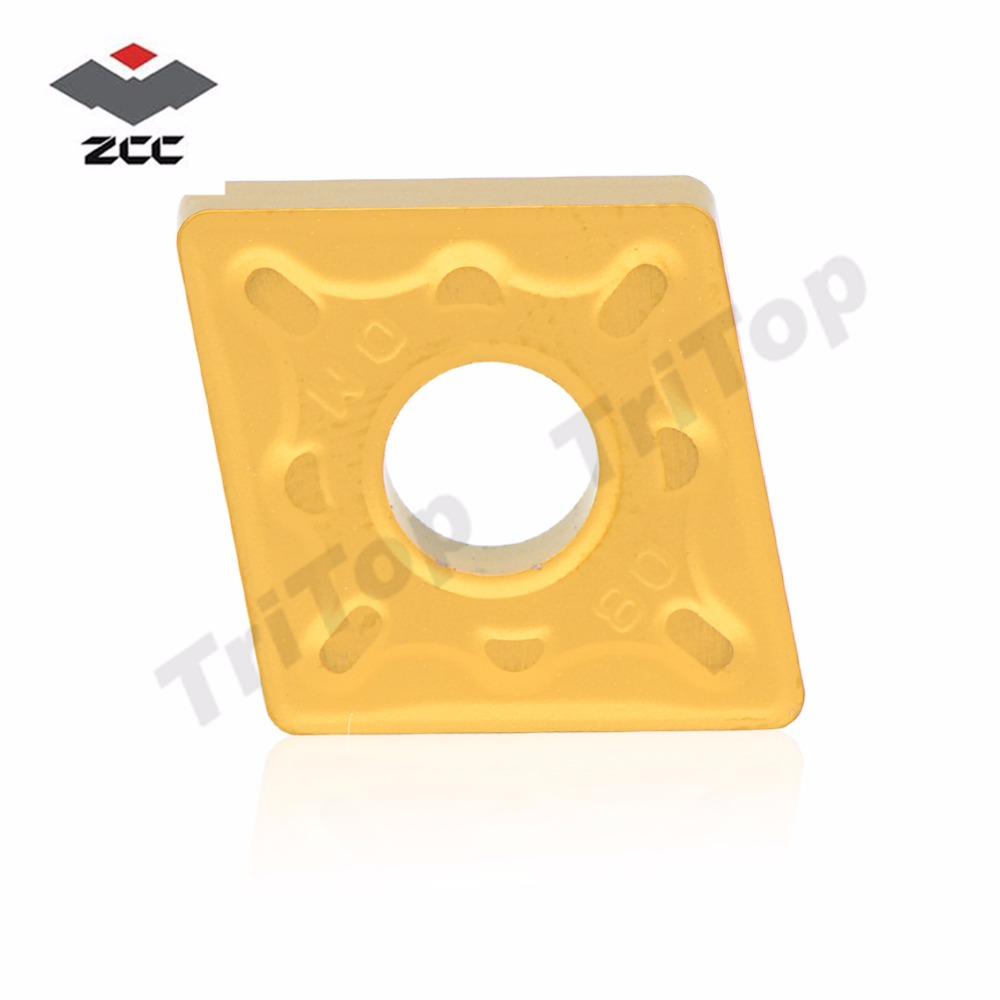 CNMG120408-DM YBC251 Fresa per inserti in metallo duro indicizzabile - Macchine utensili e accessori - Fotografia 4