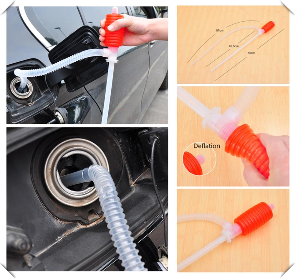 Motorfiets auto pompen unit druk tank manual olie absorber voor Ford C-MAX Flex B-MAX Atlas Grondgebied Formule Vertrek