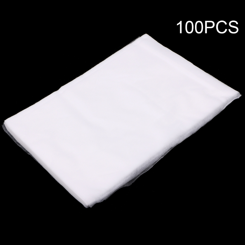 100PCS Baby Disposable Diaper Non-Woven Cloth Nappy Insert Soft Urine Pad Mats